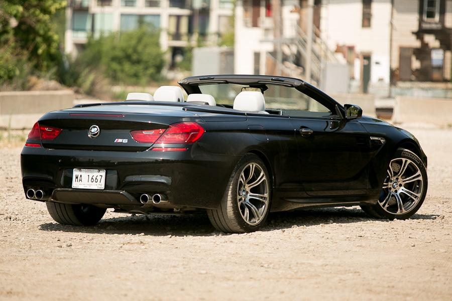 2012 bmw m6 reviews specs and prices. Black Bedroom Furniture Sets. Home Design Ideas