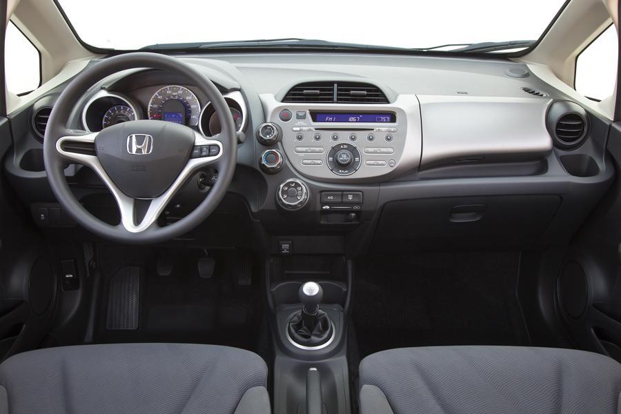 2013 Honda Fit Reviews Specs And Prices Cars Com