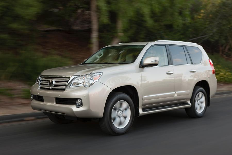 2013 lexus gx 460 reviews specs and prices. Black Bedroom Furniture Sets. Home Design Ideas