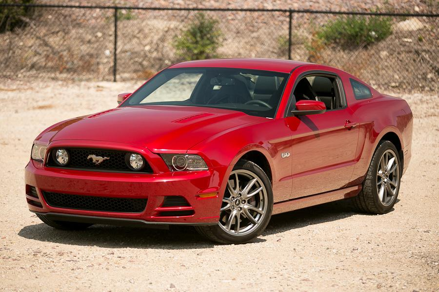 2013 Ford Mustang Reviews Specs And Prices Cars Com