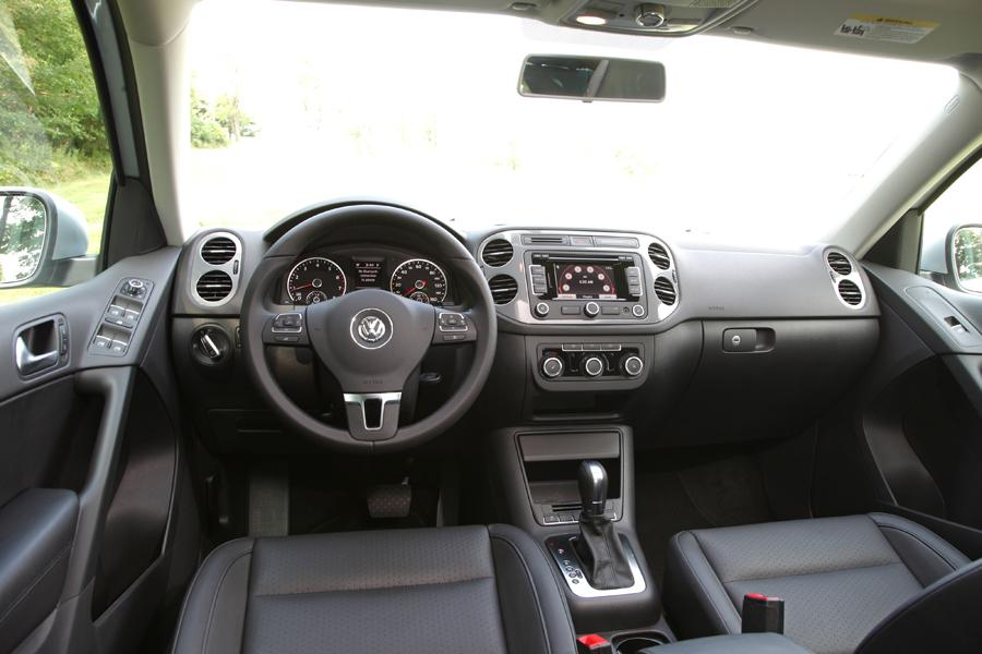 2013 Volkswagen Tiguan Reviews, Specs and Prices | Cars.com