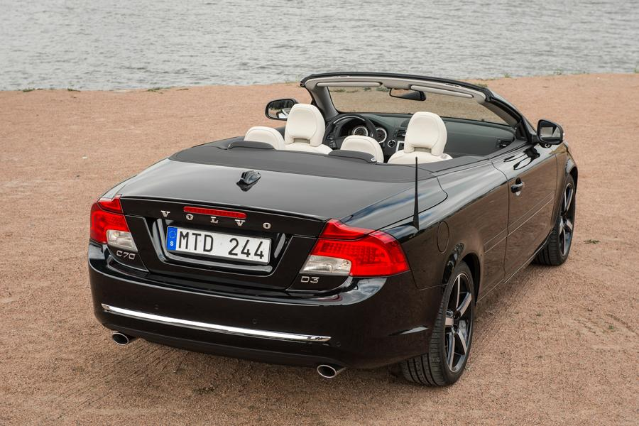 2013 Volvo C70 Specs Pictures Trims Colors Cars Com