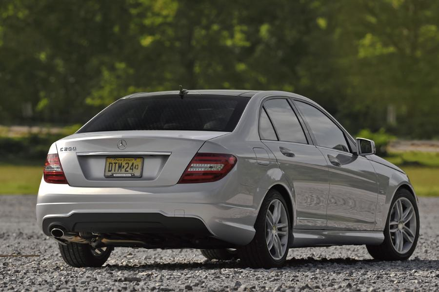 2013 mercedes benz c class reviews specs and prices for Mercedes benz c300 horsepower