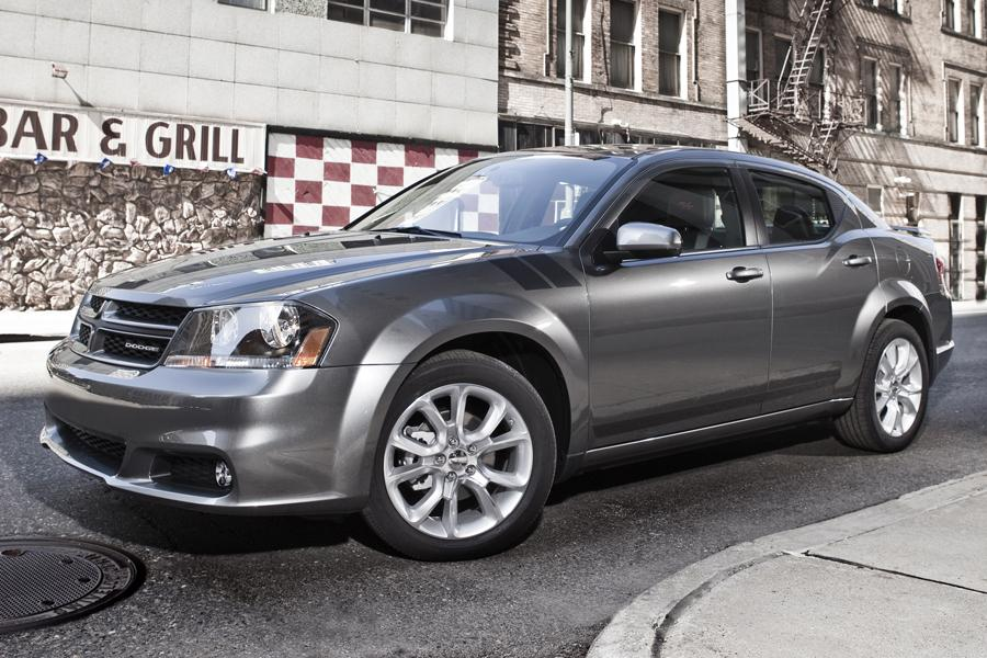 2013 dodge avenger reviews specs and prices. Cars Review. Best American Auto & Cars Review