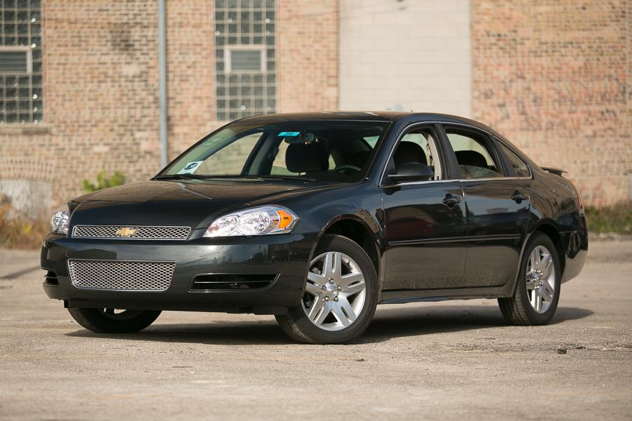 2013 chevrolet impala reviews specs and prices. Black Bedroom Furniture Sets. Home Design Ideas