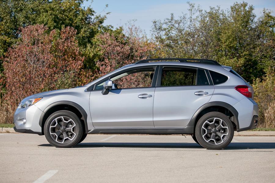 2013 Subaru XV Crosstrek Reviews, Specs and Prices | Cars.com