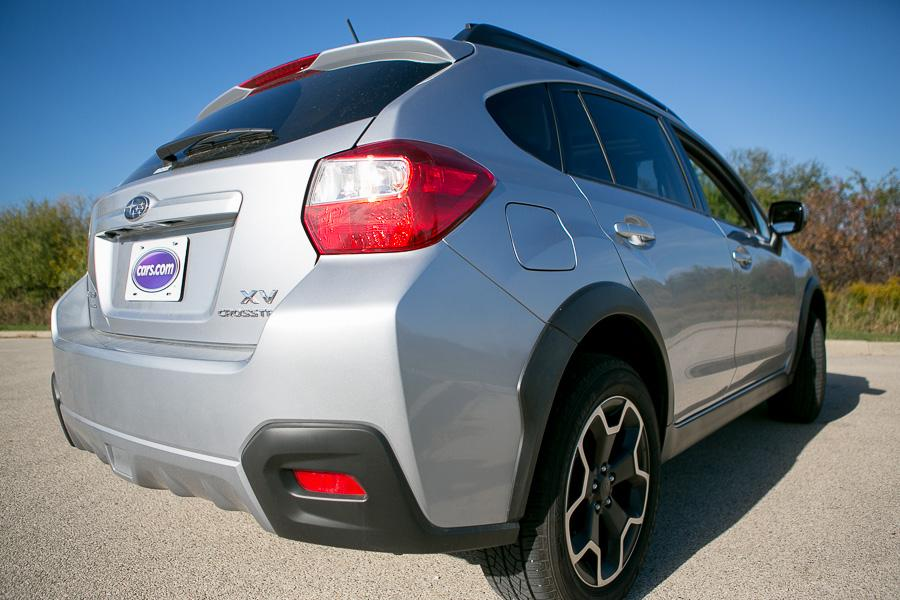 2013 subaru xv crosstrek reviews specs and prices. Black Bedroom Furniture Sets. Home Design Ideas