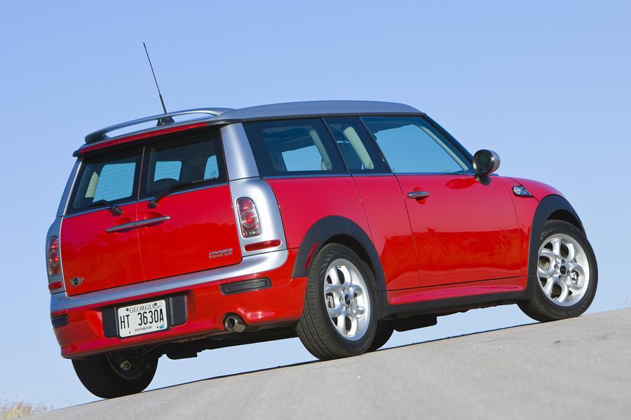 Powertrain Warranty Coverage >> 2012 MINI Cooper Clubman Specs, Pictures, Trims, Colors || Cars.com