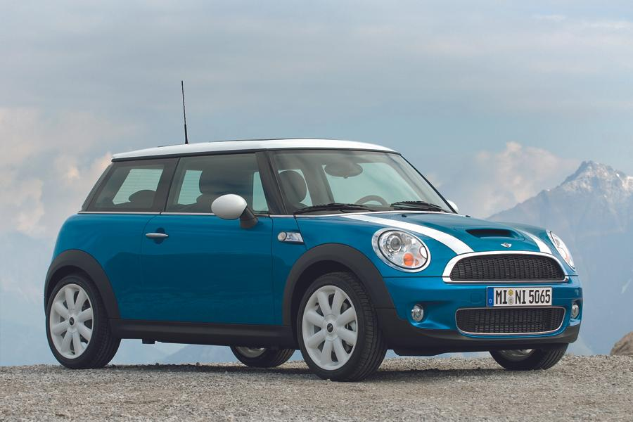 Mini Cooper S Hatchback Models Price Specs Reviews