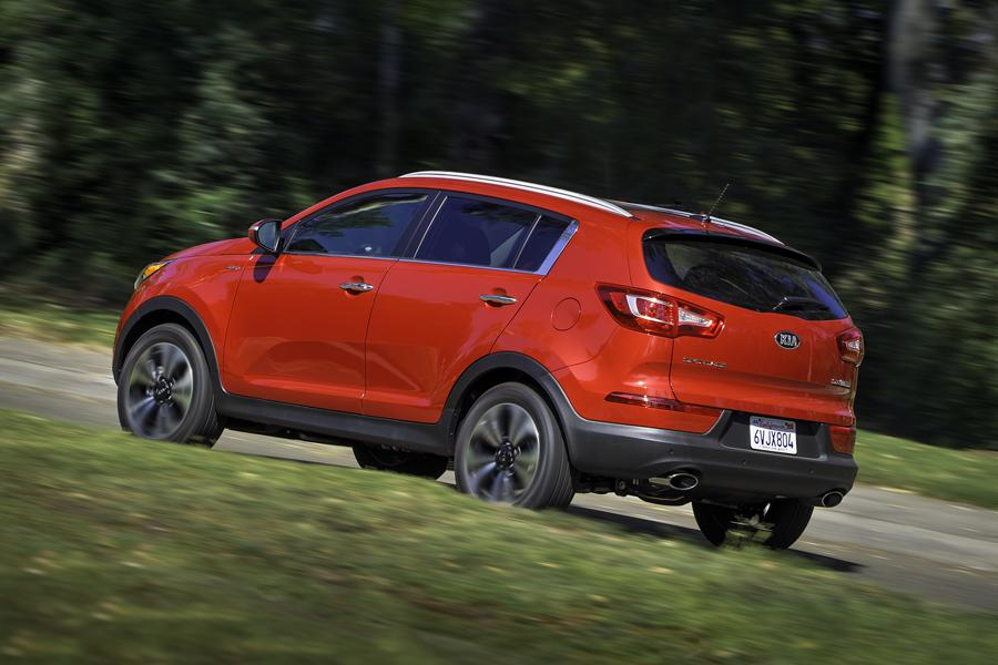 2013 kia sportage reviews specs and prices. Black Bedroom Furniture Sets. Home Design Ideas