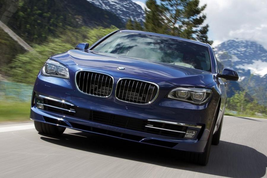 2012 bmw alpina b7 reviews specs and prices. Black Bedroom Furniture Sets. Home Design Ideas