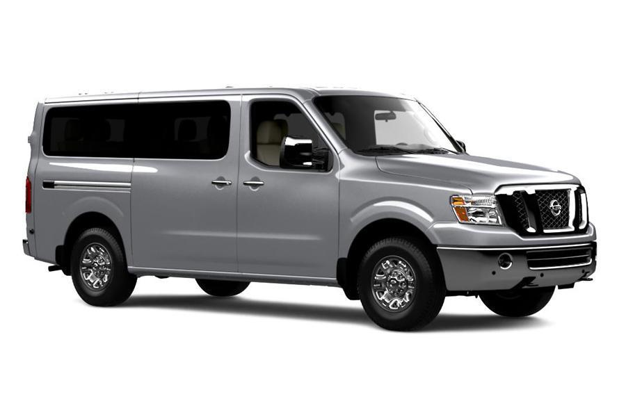 Nissan NV1500 / 2500 / 3500 Reviews - Nissan NV1500 / 2500 / 3500 ...