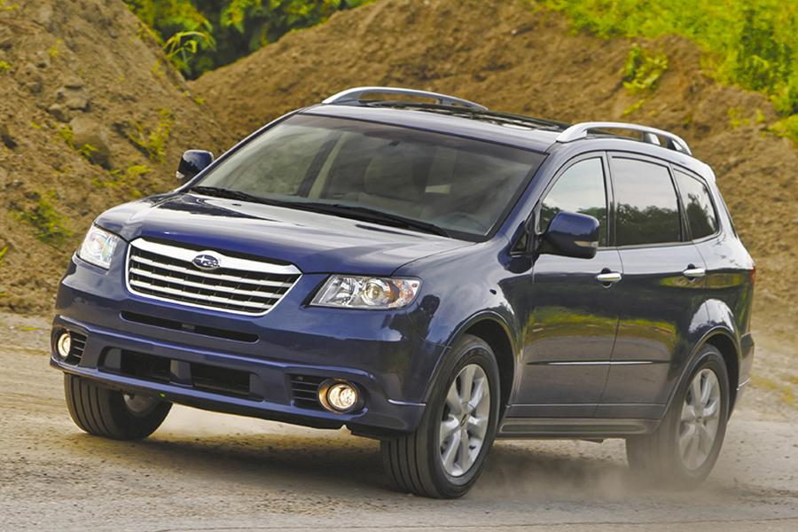 2012 subaru tribeca reviews specs and prices. Black Bedroom Furniture Sets. Home Design Ideas