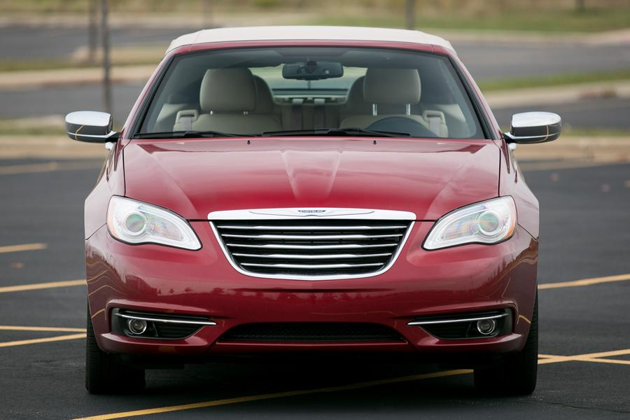 2013 chrysler 200 reviews specs and prices. Cars Review. Best American Auto & Cars Review