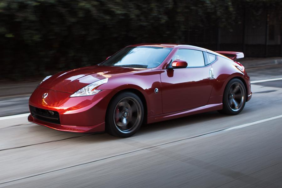 2013 Nissan 370Z Reviews, Specs and Prices | Cars.com
