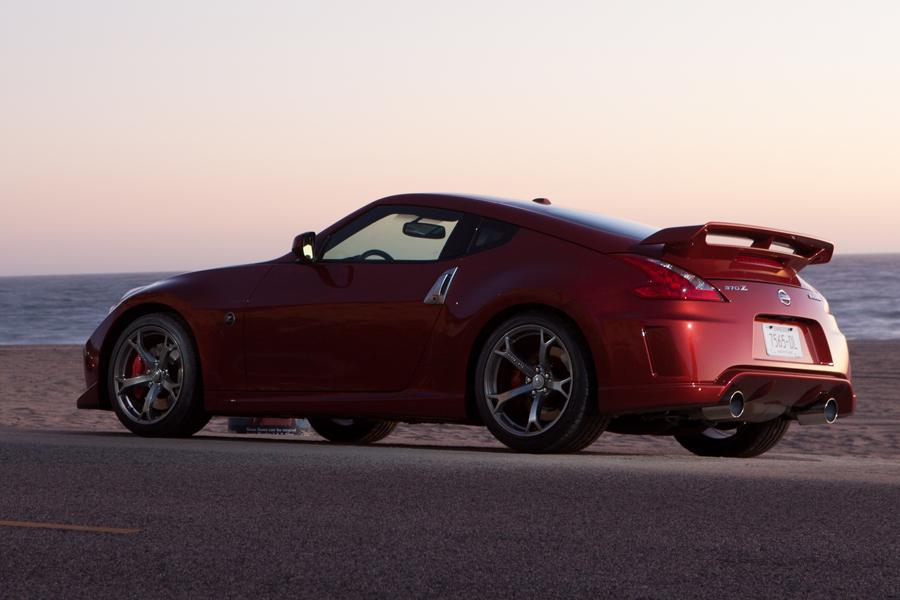 2013 nissan 370z reviews specs and prices. Black Bedroom Furniture Sets. Home Design Ideas
