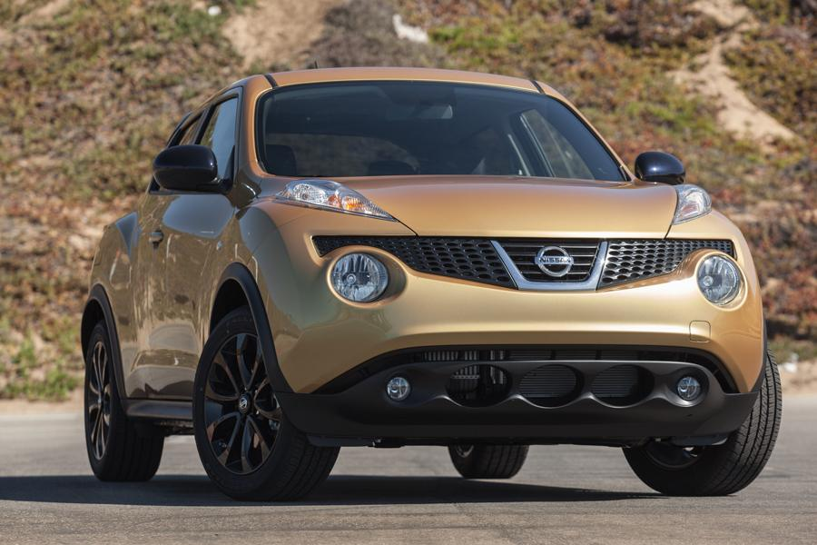 2013 Nissan Juke Specs, Pictures, Trims, Colors || Cars.com