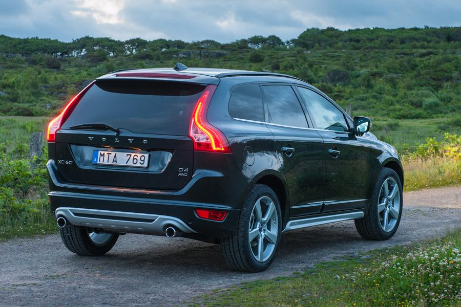 2013 volvo xc60 reviews specs and prices. Black Bedroom Furniture Sets. Home Design Ideas