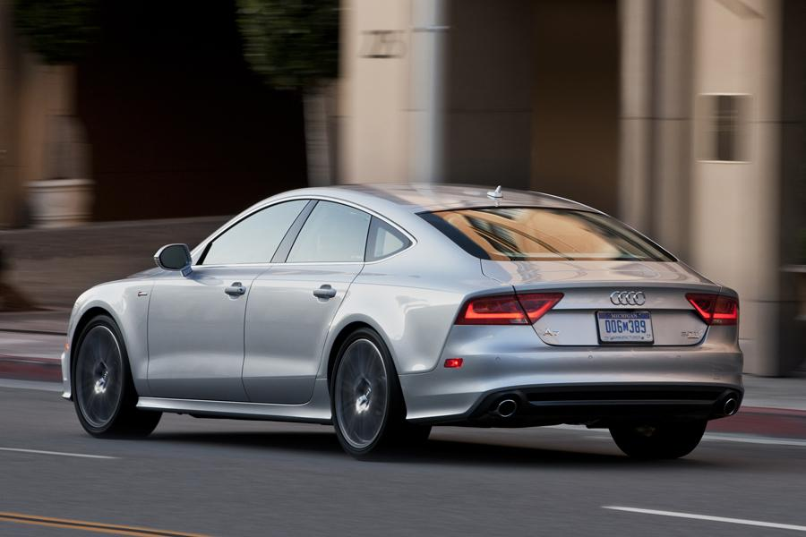 2013 audi a7 reviews specs and prices. Black Bedroom Furniture Sets. Home Design Ideas