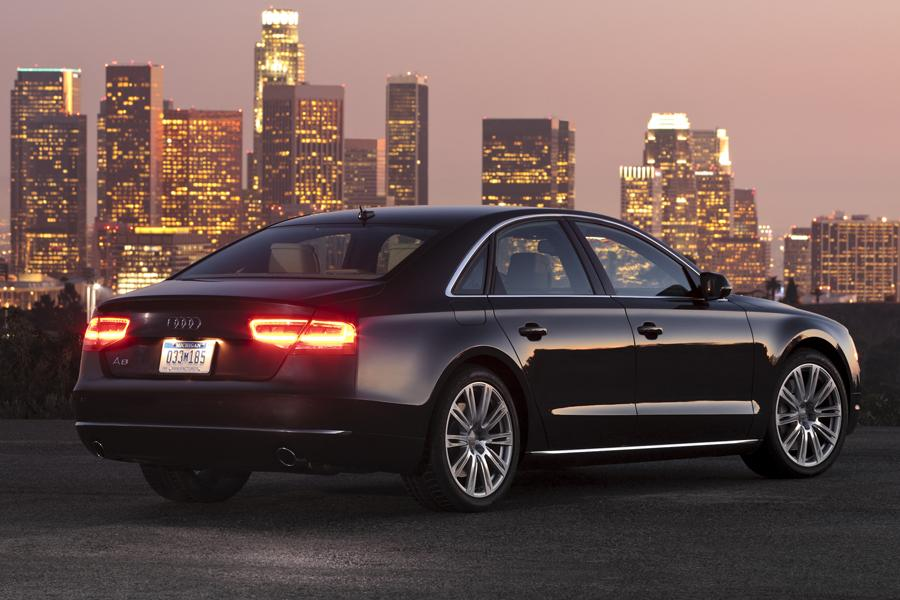 2013 audi a8 reviews specs and prices. Black Bedroom Furniture Sets. Home Design Ideas