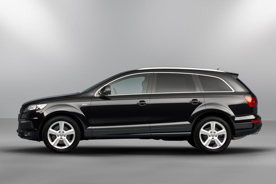 2013 audi q7 reviews specs and prices. Black Bedroom Furniture Sets. Home Design Ideas
