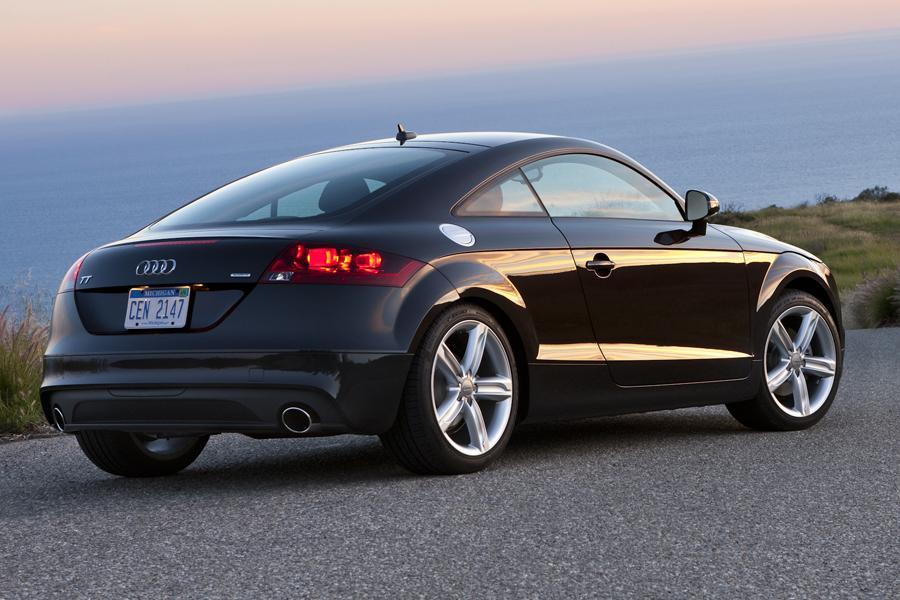 Powertrain Warranty Coverage >> 2013 Audi TT Specs, Pictures, Trims, Colors || Cars.com