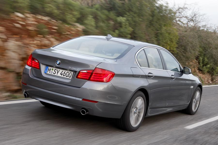2013 Bmw 535 Specs Pictures Trims Colors Cars Com