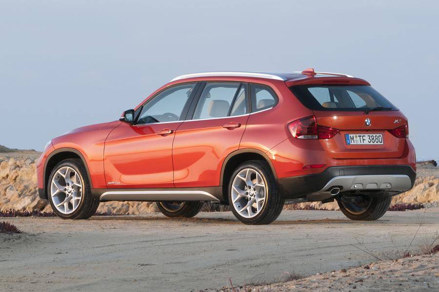 2013 bmw x1 reviews specs and prices. Black Bedroom Furniture Sets. Home Design Ideas