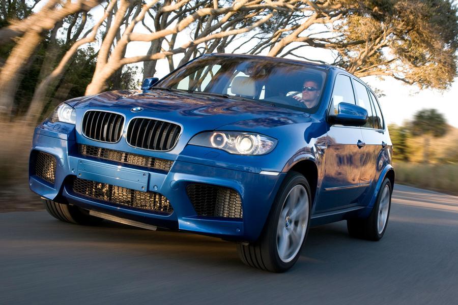2013 Bmw X5 M Reviews Specs And Prices Cars Com