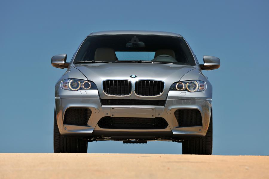 2013 Bmw X6 M Reviews Specs And Prices Cars Com