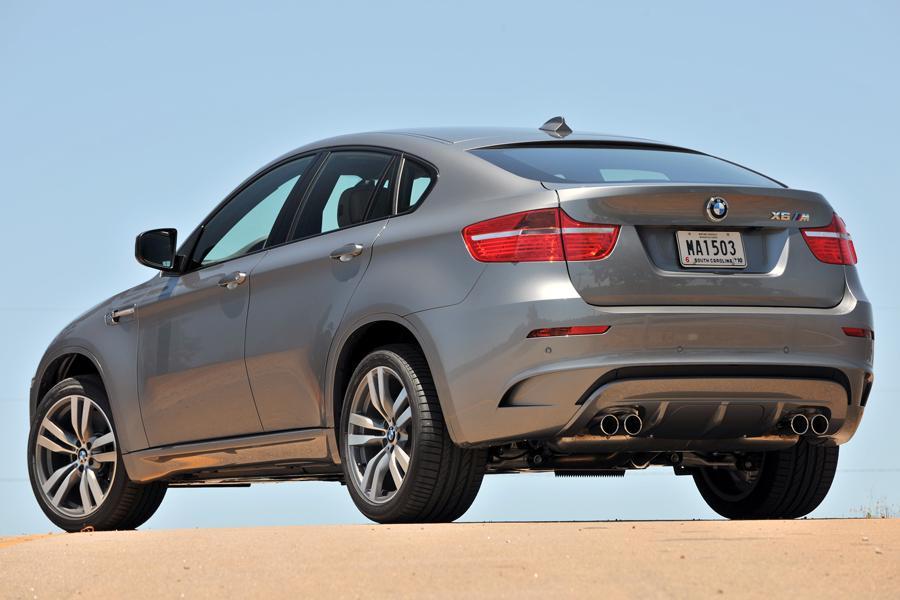 2013 Bmw X6 M Reviews Specs And Prices Cars Com