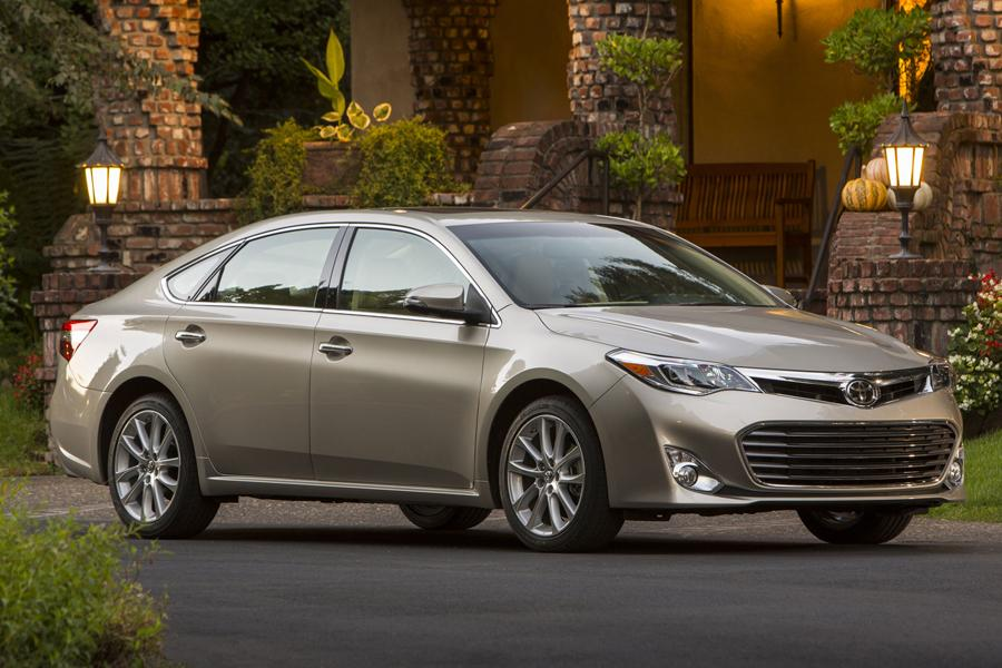 2013 toyota avalon specs pictures trims colors. Black Bedroom Furniture Sets. Home Design Ideas