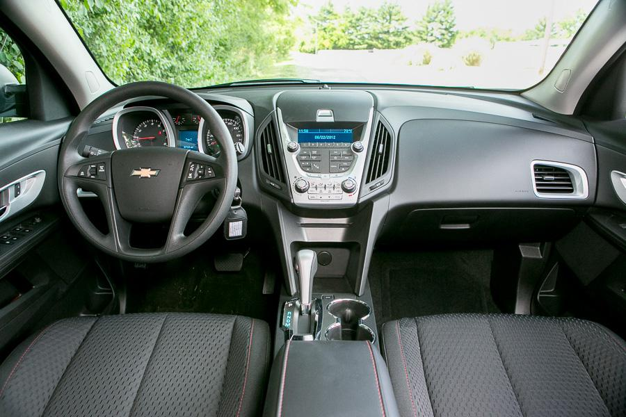 2012 chevrolet equinox reviews specs and prices. Cars Review. Best American Auto & Cars Review