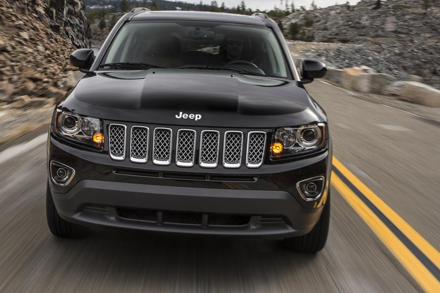 2014 jeep compass reviews specs and prices. Cars Review. Best American Auto & Cars Review
