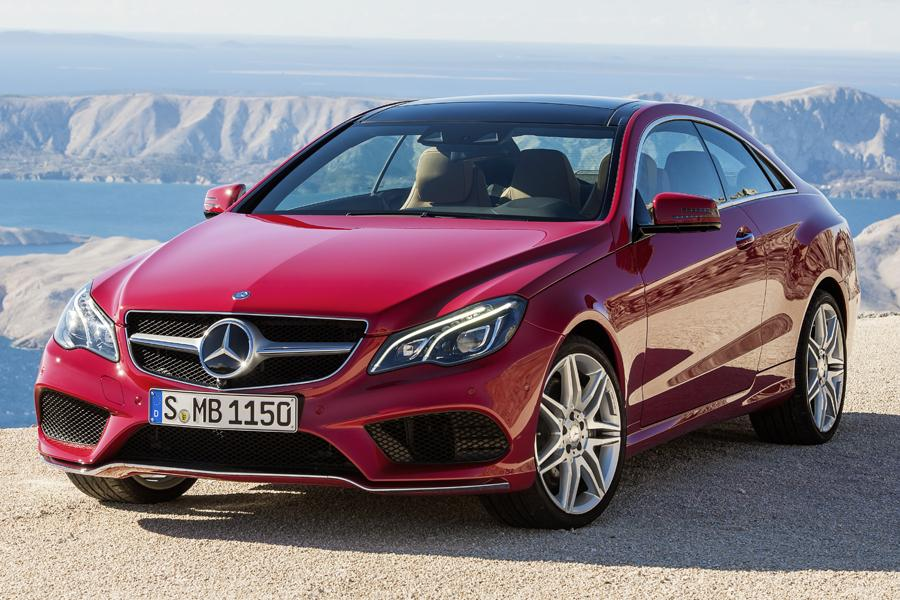 2014 Mercedes Benz E Class Reviews Specs And Prices