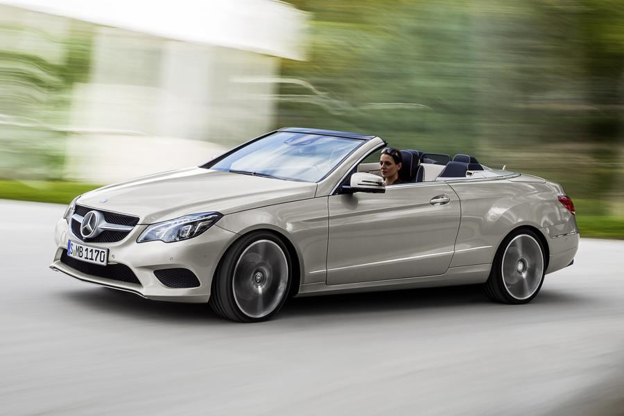 2014 mercedes benz e class reviews specs and prices for Mercedes benz e class 2003 price