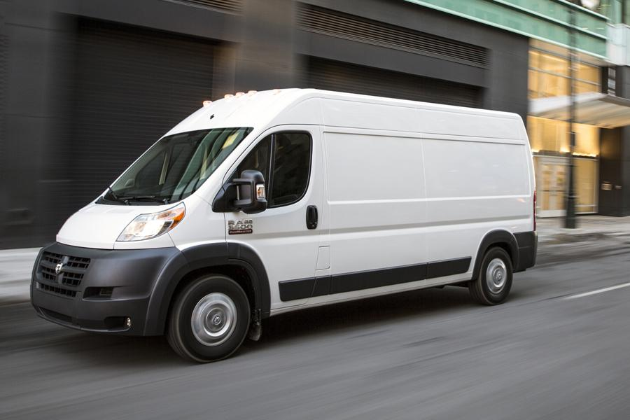 ram promaster  reviews specs  prices carscom