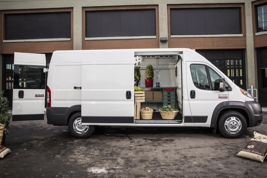 2014 ram promaster 3500 reviews specs and prices. Black Bedroom Furniture Sets. Home Design Ideas