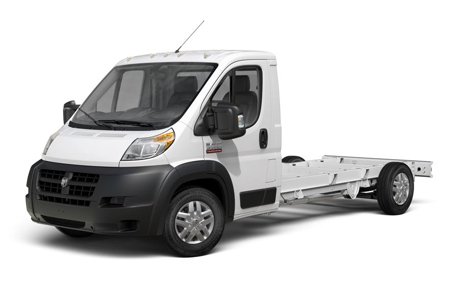 2014 RAM ProMaster 3500 Reviews, Specs and Prices | Cars.com
