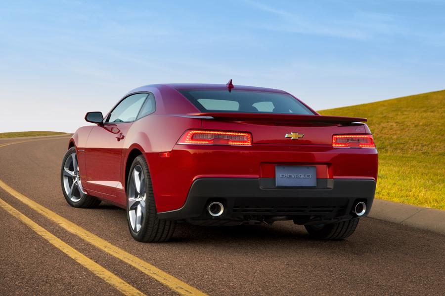 2014 Chevrolet Camaro Reviews Specs And Prices Cars Com