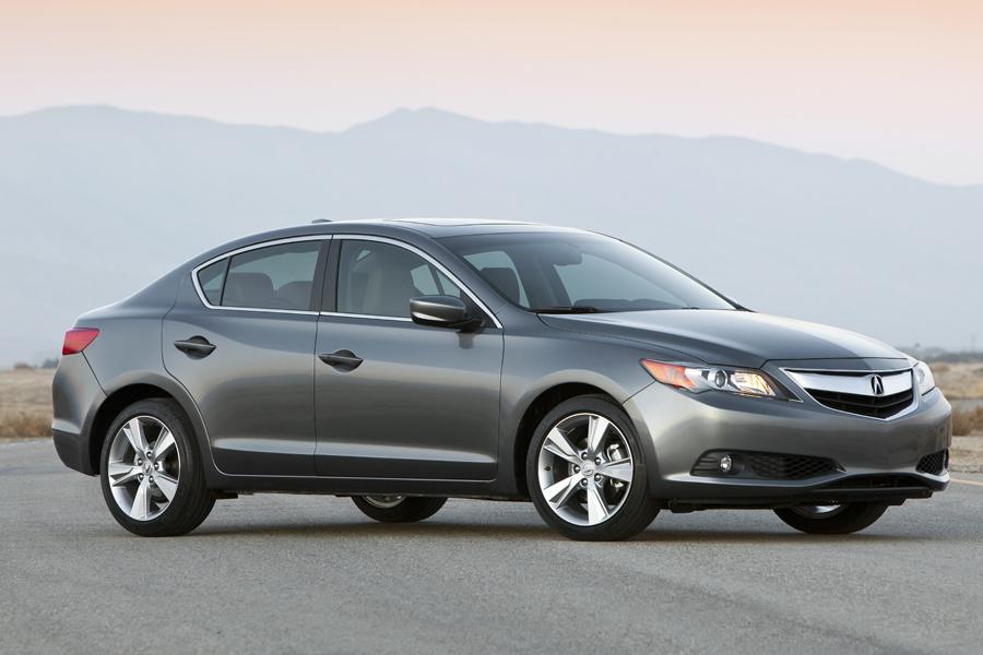 2014 Acura ILX Reviews, Specs and Prices | Cars.com