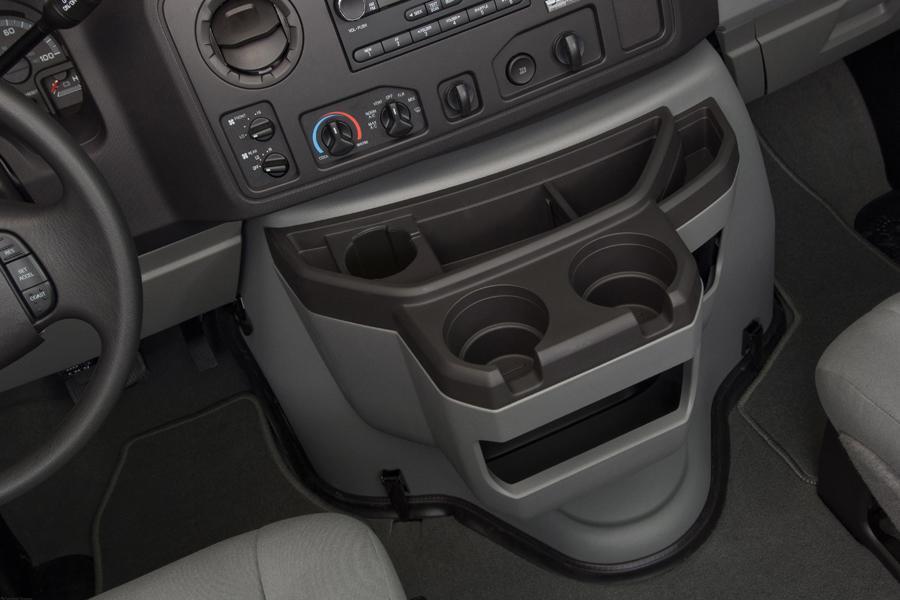 2013 Ford E350 Super Duty Reviews Specs And Prices Cars Com
