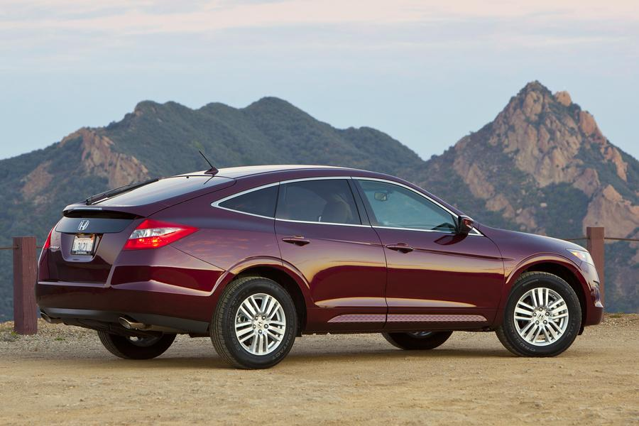 2013 honda crosstour reviews specs and prices. Black Bedroom Furniture Sets. Home Design Ideas