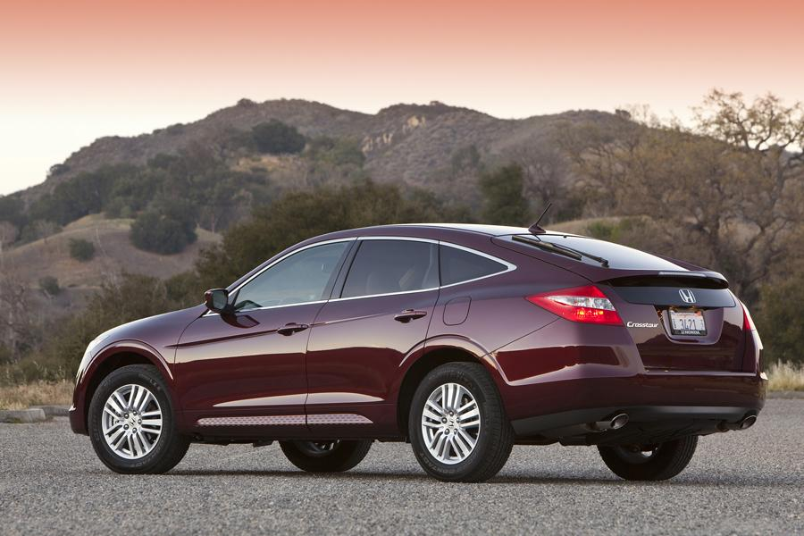 2013 Honda Crosstour Reviews, Specs and Prices | Cars.com
