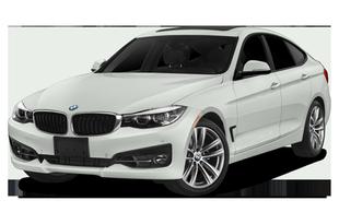 2017 BMW 330 Gran Turismo 4dr AWD Hatchback