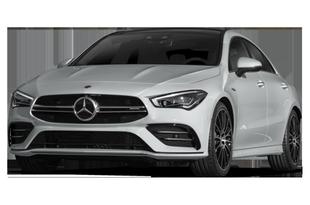 Mercedes-Benz AMG CLA 35