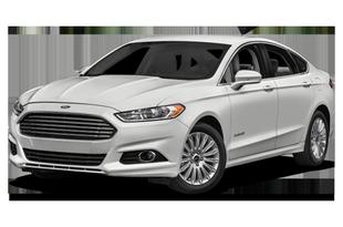 2013 Ford Fusion Hybrid 4dr FWD Sedan