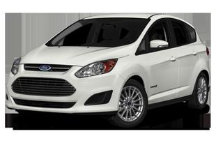 2013 Ford C-Max Hybrid 4dr Hatchback