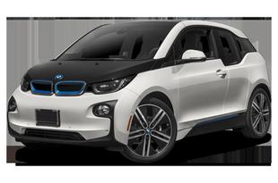 2014 BMW i3 4dr RWD Hatchback