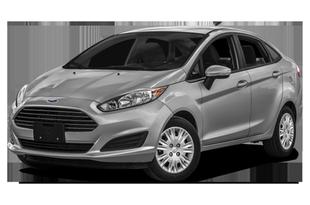 2014 Ford Fiesta 4dr Hatchback